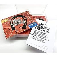 Nal Topla Aile Kart Oyunu