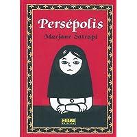 Persepolis (Edición integral)