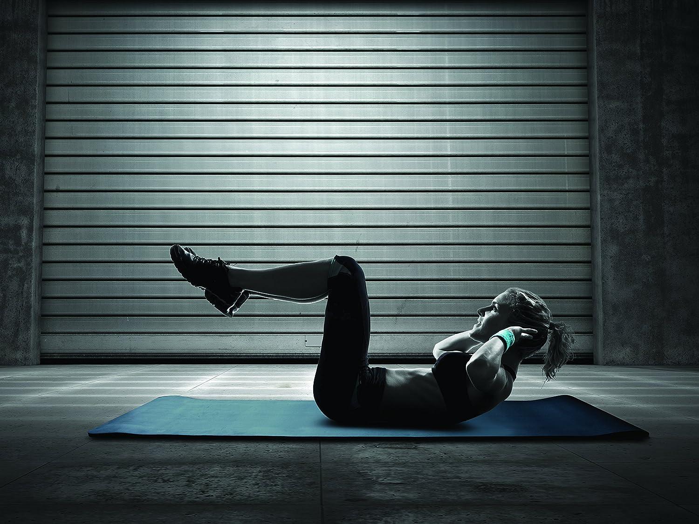 Amazon.com: TKO todos Propósito alta densidad Ejercicio Yoga ...
