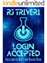 Login Accepted: A LitRPG Novel (Incipere Online Book 1) (English Edition)