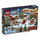 LEGO City Town 60133 Advent Calendar Building Kit (290-Piece)