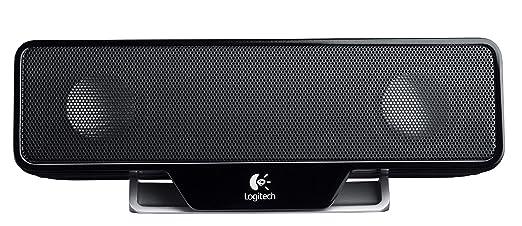 Logitech Z205 Portable Computer Speaker