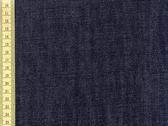 Bio-Denim, Bio-Jeansstoff Indigoblau (13.3 oz), Meterware  Amazon.de  Küche    Haushalt 89fde0bf8f