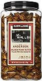 Kirkland Signature H.K Anderson Valencia Peanut