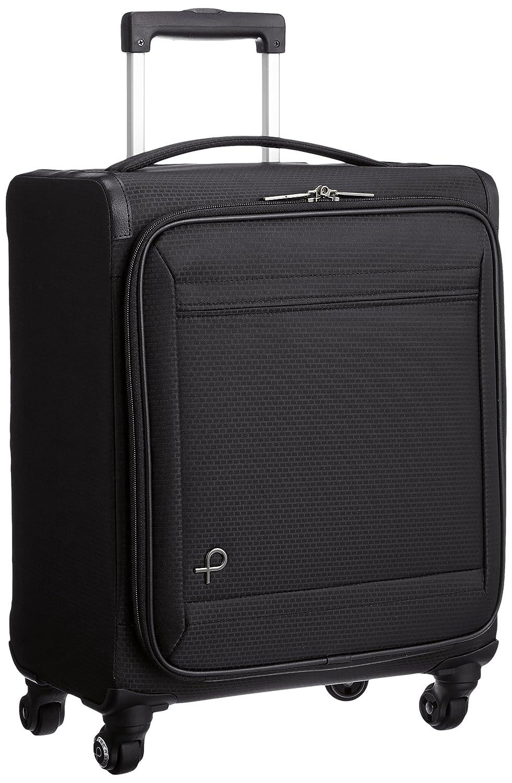 [プロテカ]Proteca 日本製スーツケース フィーナ 24L 1.7kg機内持込可 B00T2HMN16ブラック