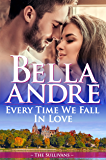 Every Time We Fall In Love (The Sullivans) (English Edition)