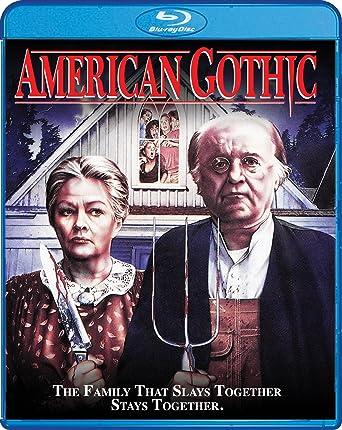 American Gothic Blu Ray