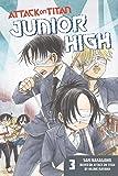 Attack on Titan: Junior High 3