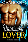 Untamable Lover (Warriors of Lemuria Book 2)