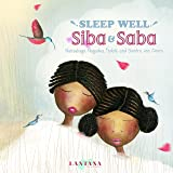 Sleep Well Siba and Saba