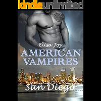 American Vampires 7: San Diego