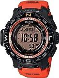 [Casio] CASIO watch PROTREK MULTI FIELD LINE world six stations corresponding Solar radio PRW-3500Y-4JF Men