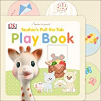 Sophie La Girafe: Sophie's Pull The Tab Play