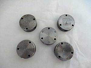 Pressure Gauge Mirro Matic Pressure Cooker Jiggler Pressure Control