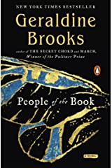 People of the Book: A Novel Kindle Edition