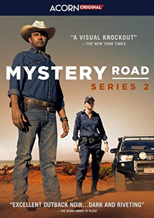 Mystery Road, Series 2