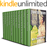 Mail Order Bride: Frontier Brides: 11 Book Box Set