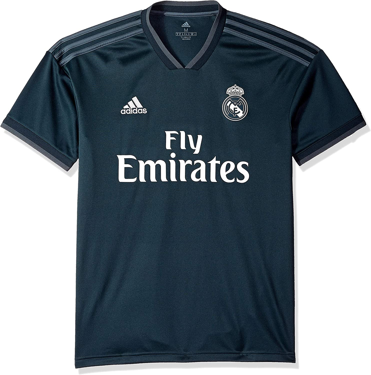 adidas Men's Soccer Real Madrid Away Jersey