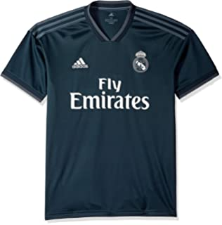 adidas Soccer Real Madrid Away Jersey