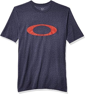 Oakley O-Bold Ellipse Camiseta: Amazon.es: Ropa y accesorios