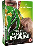 WWE: Rey Mysterio - The Life Of A Masked Man [DVD]