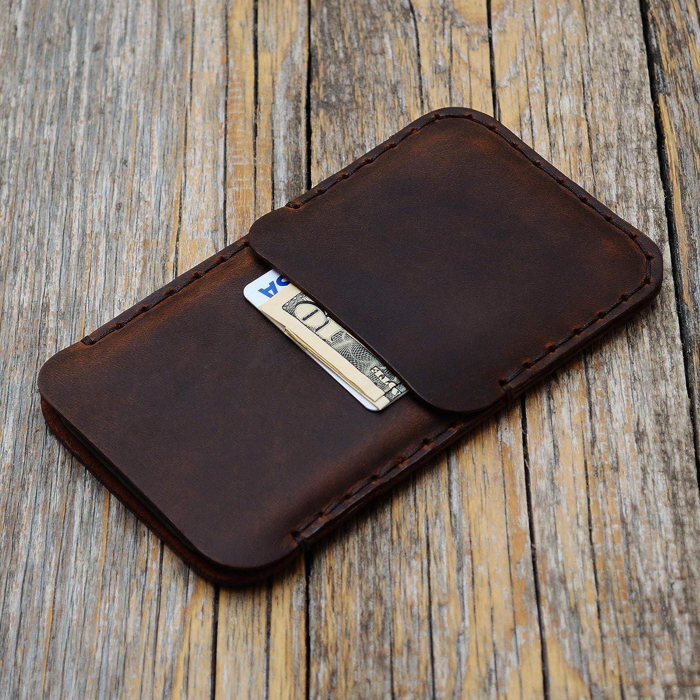 Braunes Leder Tasche für iPhone XS Max. Hülle Etui Cover Case Handyschale Gehäuse Ledertasche Lederetui Lederhülle Handytasche Handysocke Handyhülle Schale Socke auch für 8 Plus, 7 Plus, 6/6s Plus