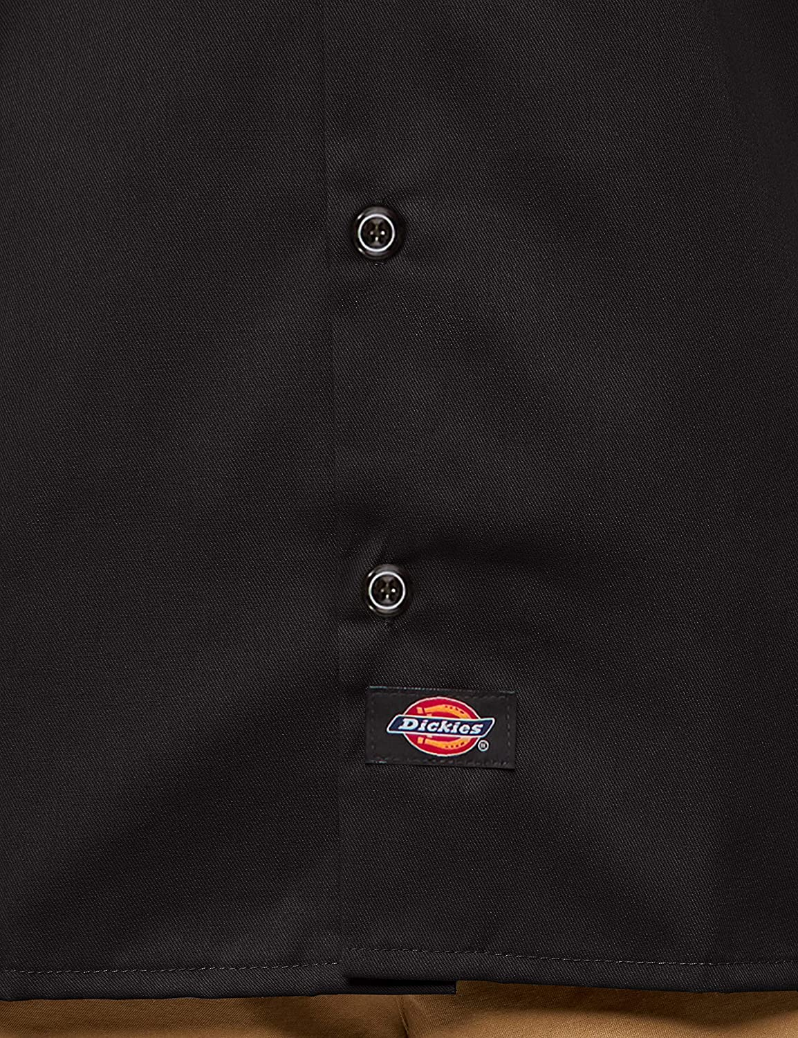 Dickies Men\'s Short Sleeve Work Shirt