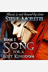 Song for a Lost Kingdom: Book 1 Audible Audiobook