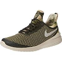 Nike Renew Rival Camo  Men's Running Shoes