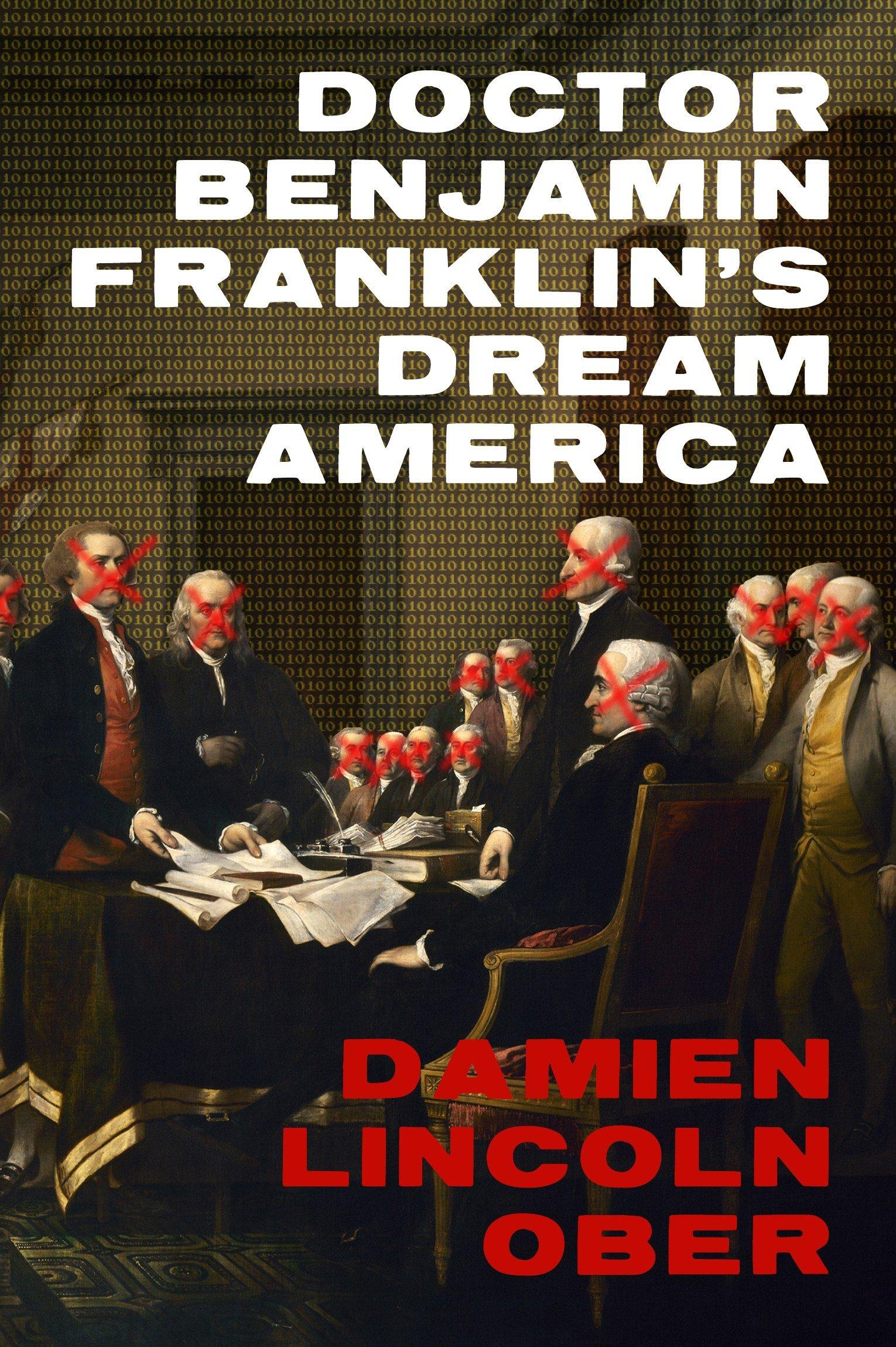 Download Doctor Benjamin Franklin's Dream America pdf