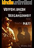 Navy-Seal: Matt: Verfehlungen der Vergangenheit