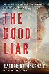 The Good Liar (English Edition) eBook Kindle
