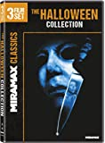 The Halloween Collection [DVD]