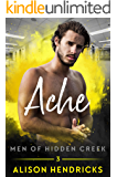 Ache (Men of Hidden Creek Book 3)