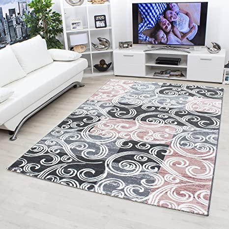 tappeto moderno Toscana Alto mucchio per soggiorno tappeto ...