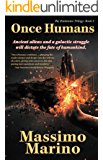 Once Humans: Daimones Trilogy, Vol.2