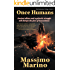 Once Humans: Daimones Trilogy, Vol.2