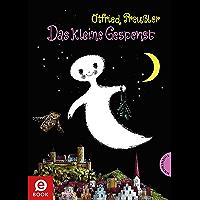 Das kleine Gespenst: kolorierte Ausgabe (German Edition)