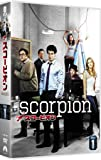 [DVD]SCORPION/スコーピオン DVD-BOX Part1
