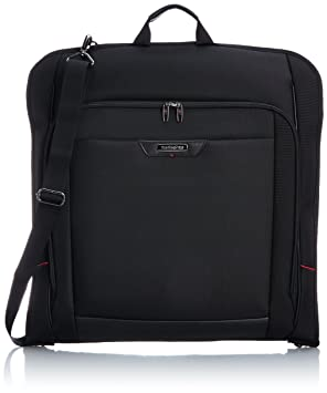 Porte habits Samsonite Pro DLX 4 Tri Fold Noir eKt9tH1