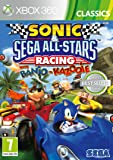 SEGA Sonic All-Stars Racing, Xbox 360 Xbox 360 - video games (Xbox 360, Xbox 360, Racing, Sumo Digital, E10+ (Everyone 10+))