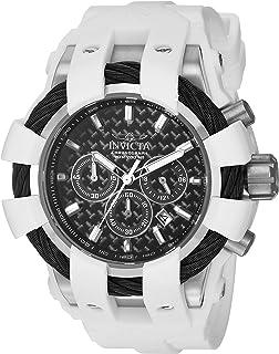 Bolt Invicta 15776 Herren Armbanduhr Men's Watch Yb6myv7fIg