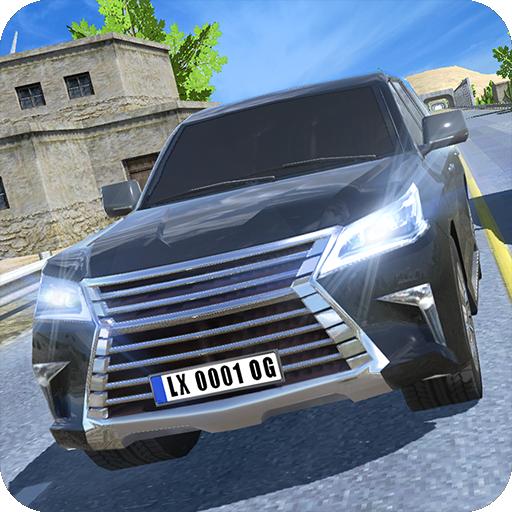Offroad Car LX ()