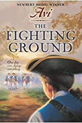 The Fighting Ground Kindle Edition