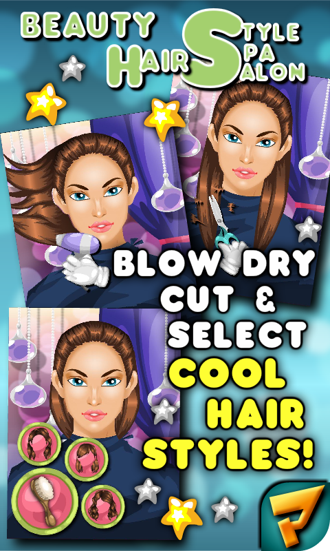 Amazon Beauty Hair Style Spa Salon Free For Girls Appstore For