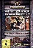 DER MANN IN DEN BERGEN - Die komplette Serie in einer Box - 37 Episoden (10 DVDs)