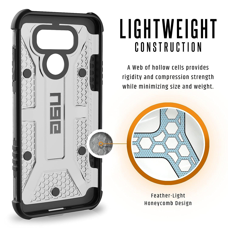Rugged LG G6 UAG Case