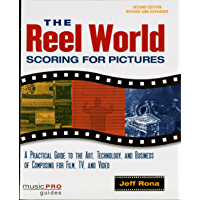 The Reel World: Music Pro Guides (Reference) book cover