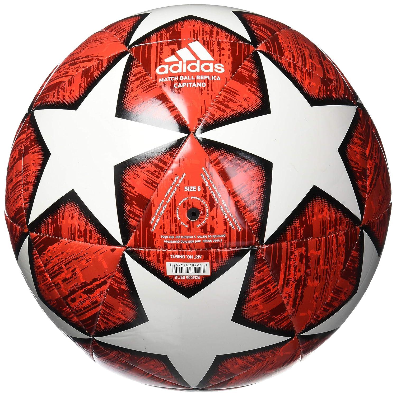 adidas Glider Soccer Ball: Amazon.es: Deportes y aire libre