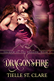 Dragon's Fire (Shadow of the Dragon Book 2)